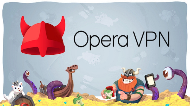 Opera Finally Introduces Free VPN for iOS – Opera VPN