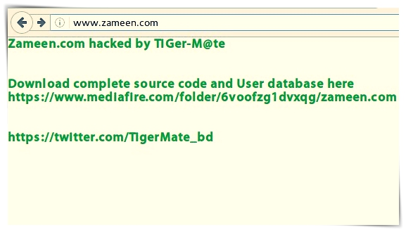 pakistan-real-estate-giant-zameen-com-hacked-entire-database-leaked