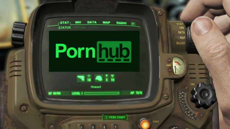 Pornhub hacked: Hackers go away with $20,000 instead of exposing flaw