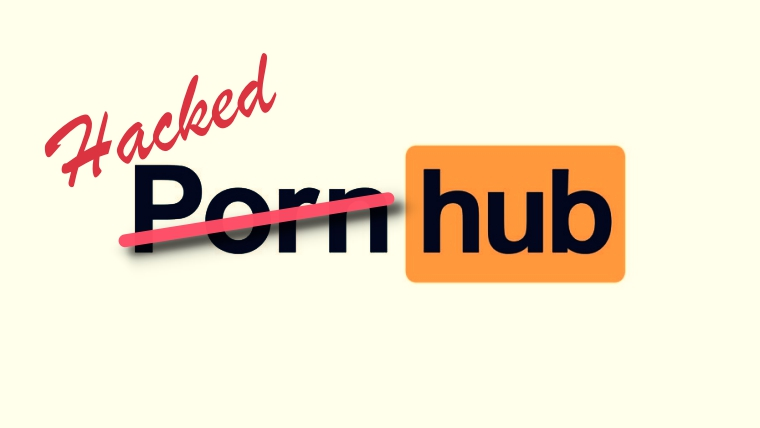 PornHub Gets Hacked Days After Launching Bug Bounty Program