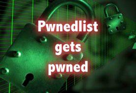 PwnedList Gets Pwned, shutting down service in few days