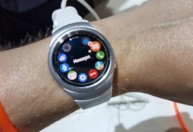 Samsung File Patent for Projector Smartwatch That Uses Skin as Display Screen