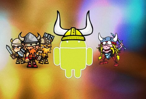 Viking Horde Malware Turns Android Devices into BotNet
