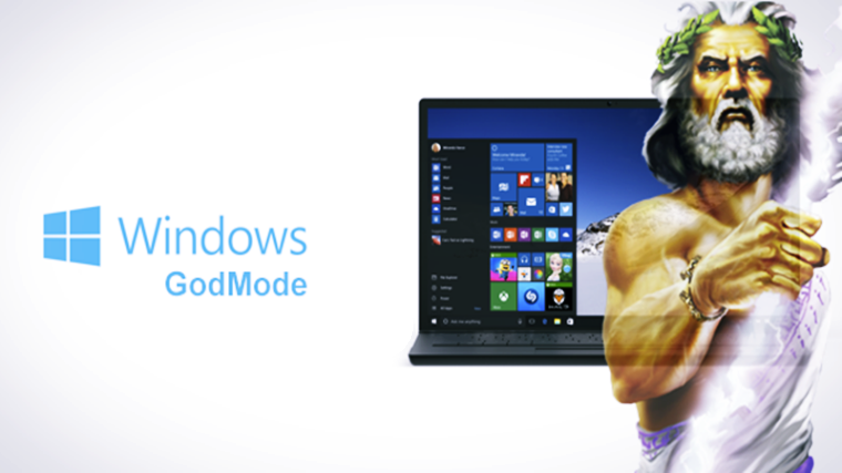 Windows 'God Mode' Feature Exploited by New Malware to Avoid Identification