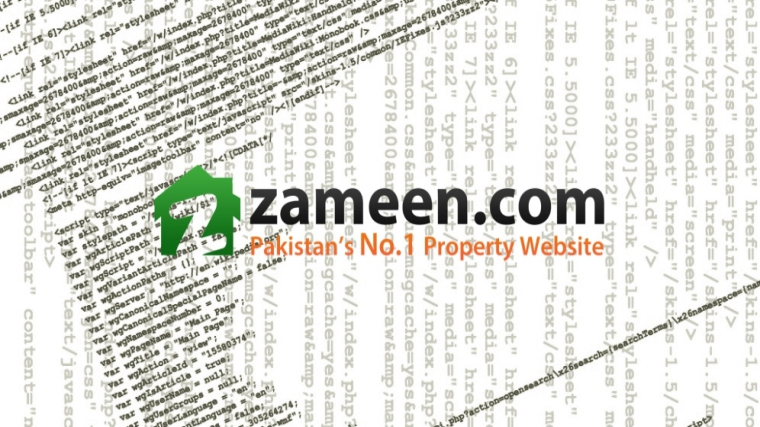 Pakistan' Real Estate Giant Zameen.com Hacked, Entire Database Leaked