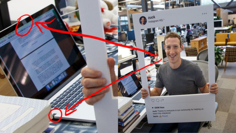 Mark Zuckerberg puts tape over his laptop cam; you should do the same
