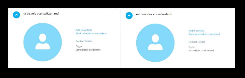 Skype Users Beware --- The Communication App is Distributing Malware-2