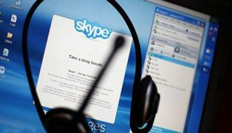 Skype Users Beware --- The Communication App is Distributing Malware-3