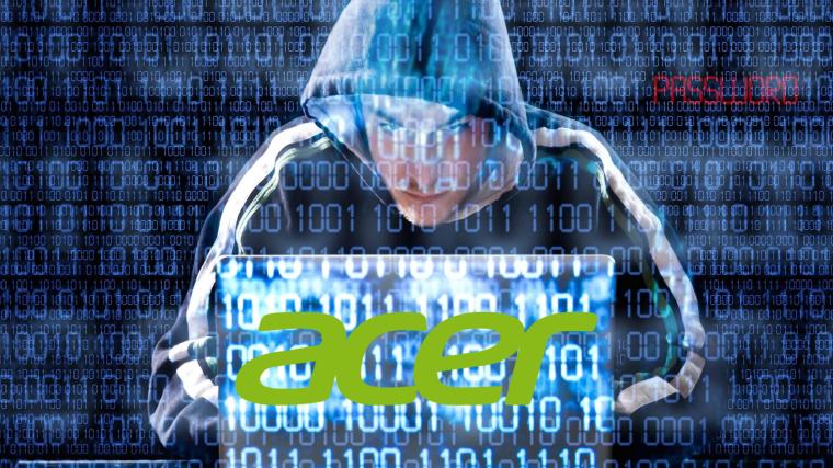 Acer Online Store Hacked; 34,000 Customers Data Stolen