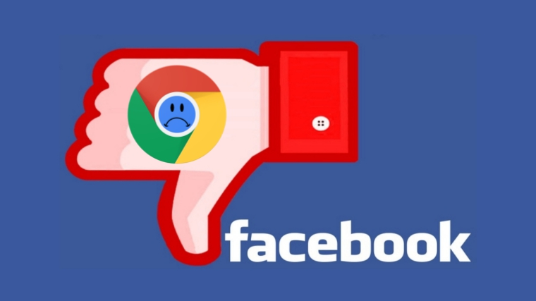 Facebook 'Comment Tagging Malware' Spreading via Google Chrome