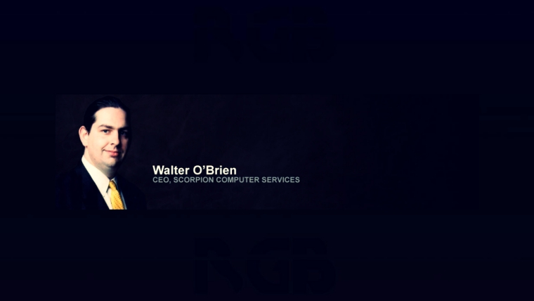 From Hacking into NASA to having his own TV Show, the Journey of Walter O'Brien