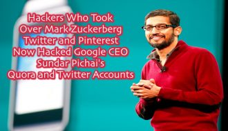 google-ceo-sundar-pichai-quora-and-twitter-accounts-hacked