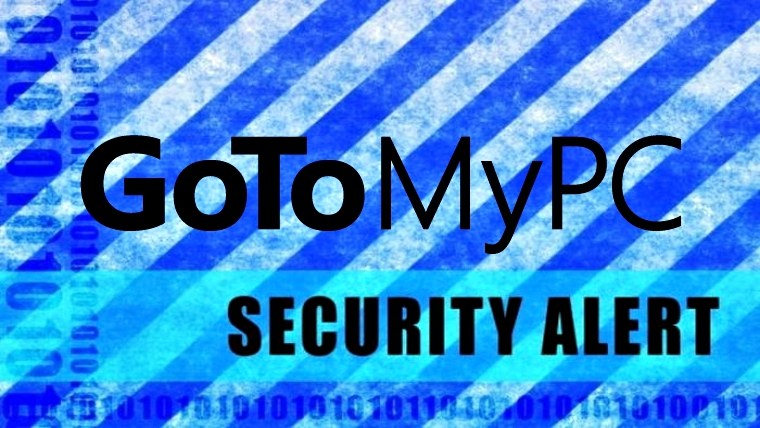 GoToMyPC Suffers Security Breach; Resets Passwords