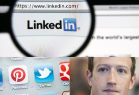Hackers Use Leaked LinkedIn Database to Hack Mark Zuckerberg' Twitter, Pinterest