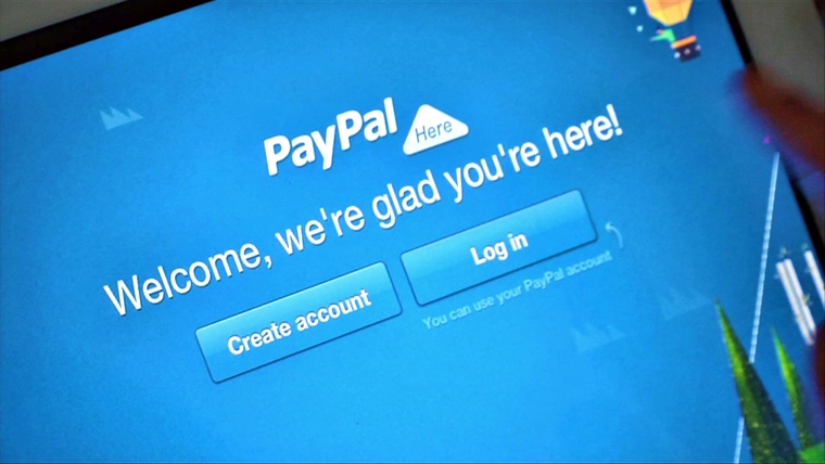 Beware; Latest PayPal Phishing Scam Comes From Irish Government Email