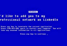 Tech Giant Microsoft Acquires Social Media Giant LinkedIn