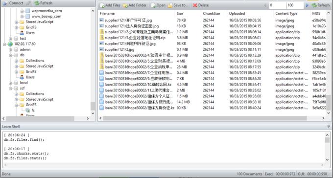 mongo-db-hacked