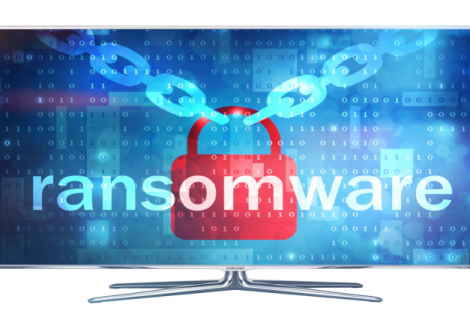 Say Hello to Ransomware Targeting Smart TV