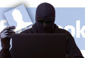 Some social engineering skills and Facebook will gift your account to hackers