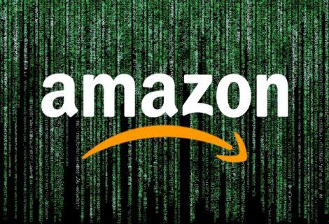 Amazon Suffers Security Breach