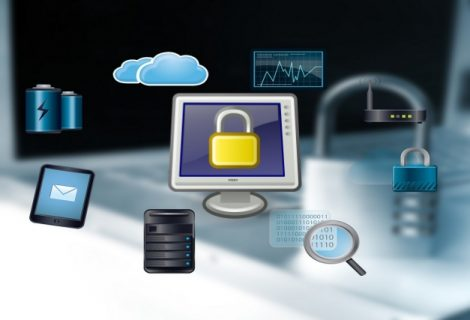 How to secure your cyber infrastructure from threats like ransomware?