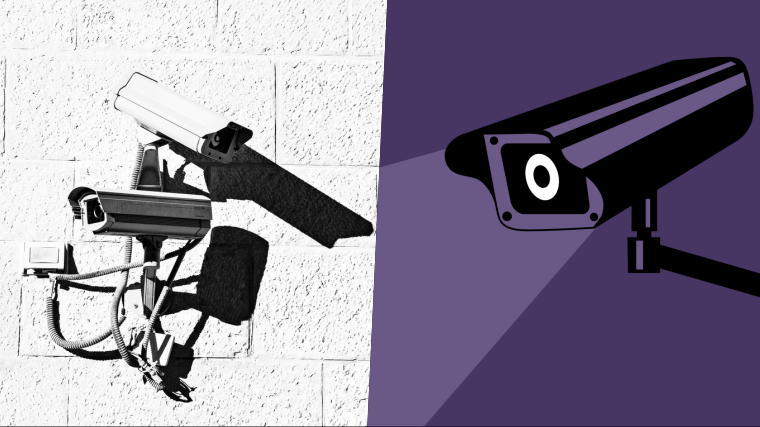 The Troubling State of Security Cameras; Thousands of Devices Vulnerable