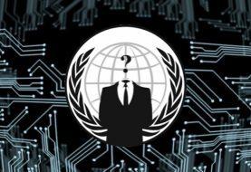 Anonymous DDoS Zimbabwe Government Sites for #ShutDownZimbabwe