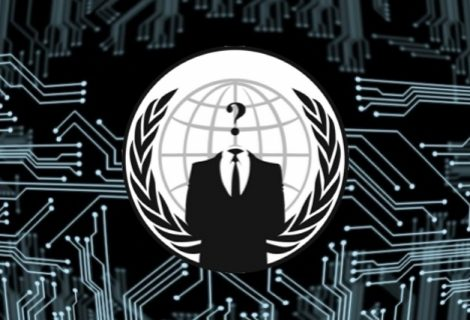 Anonymous DDoS Zimbabwe Government Sites for #ShutDownZimbabwe