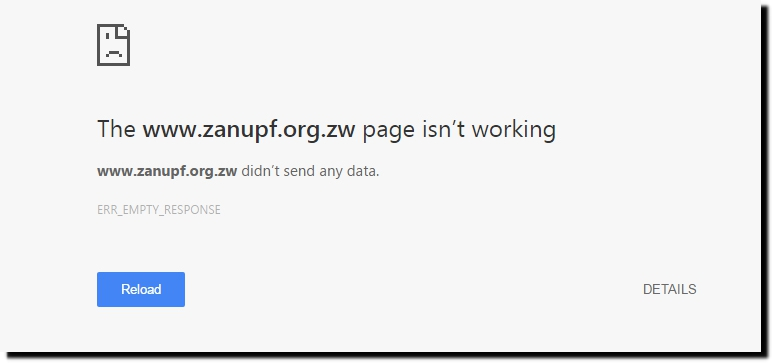 anonymous-ddos-zimbabwe-government-sites