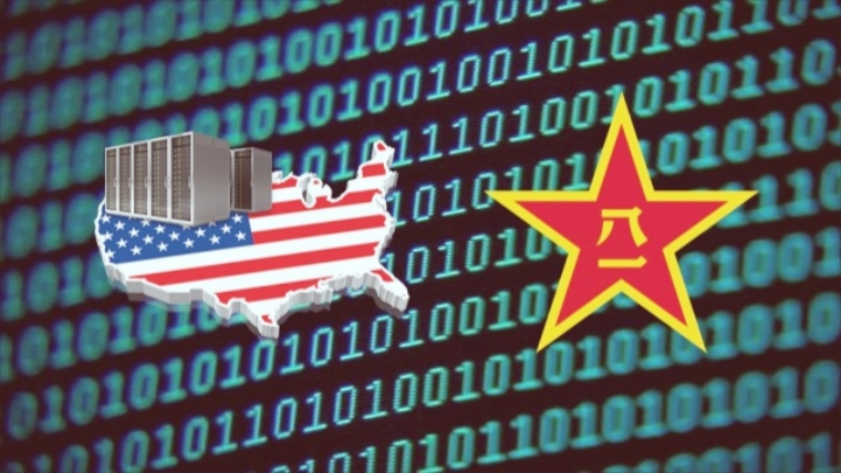 China Hacked Federal Deposit Insurance Corporation Via Backdoor Malware