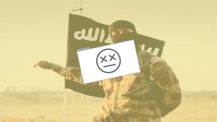 Massive DDoS Attack Shut Down Several Pro-ISIS Websites