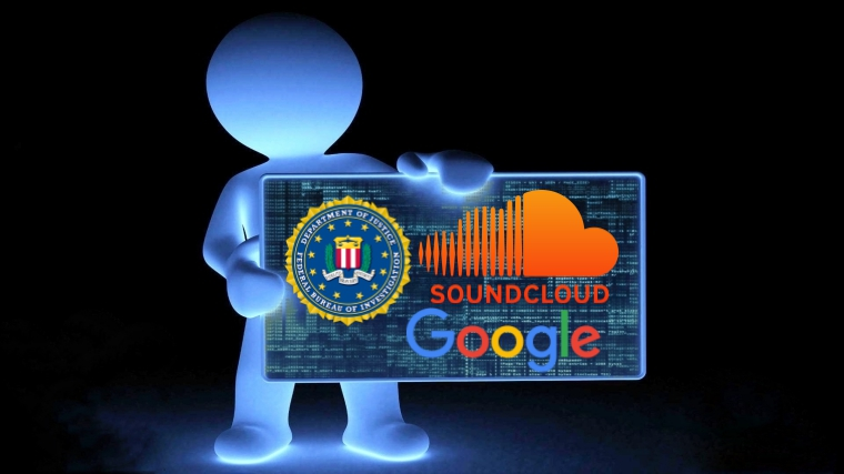 Strange Stuff: FBI, Google, SoundCloud Domains Hacked; Defaced