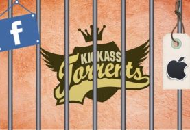 How Apple and Facebook Helped US to Arrest Kickass Torrents' Owner