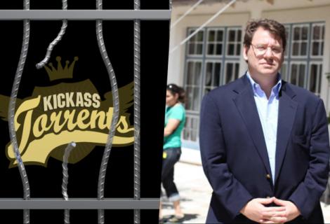 Kim Dotcom's Lawyer to defend detained KickassTorrents Founder