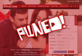 Matrimonial Matching Site Shadi.com Hacked; Data Dumped Online