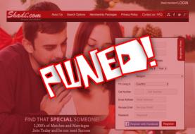 Matrimonial Matching Site Shadi.com Hacked; Data Dumped Online