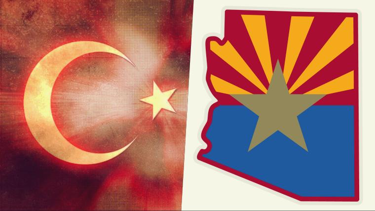 Arizona State Representatives >> Turkish Hacker Defaces Arizona State Representatives And