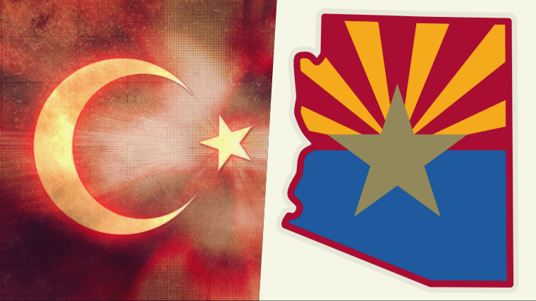 Turkish Hacker Defaces Arizona State Representatives and Legislature Sites