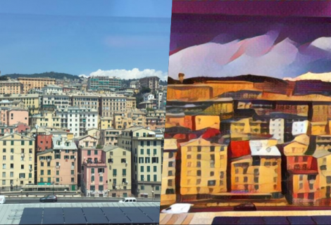 Use Free Photo App Prisma for Awesome Edits and Effects