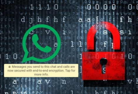 WhatsApp and Myth Behind its Encrypted Chats