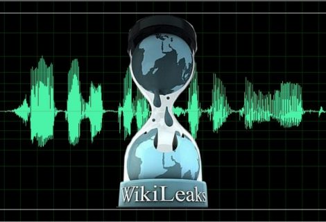 WikiLeaks Releases Voicemails from Hacked DNC Emails