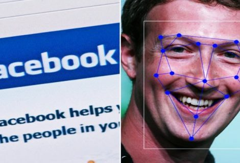 Facebook Photos Lead to Hacking of Facial Recognition System
