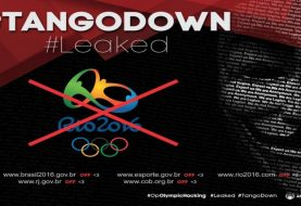 Anonymous DDoS Brazilian Government Websites Because Rio Olympics