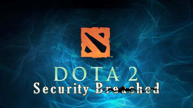 Dota2 Forum Hacked; 1,923,972 Million User Data Stolen
