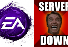 Electronic Arts (EA) servers are down; Users are angry (Updated)