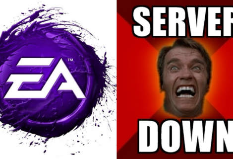 Electronic Arts, EA Servers Down? PoodleCorp claims it DDoSed Gaming Giant