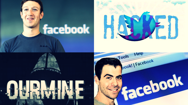 Facebook VP Adam Mosseri's Twitter Account Hacked by OurMine