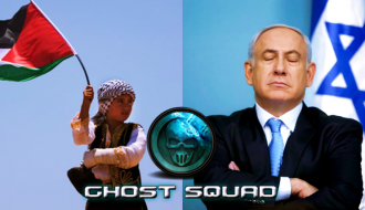 ghost-sqaud-shuts-down-israeli-prime-minister-bank-of-israel-websites
