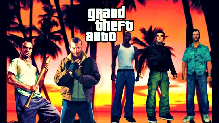 Grand Theft Auto (GTA) Fan Forum Hacked; Thousands of Accounts Stolen