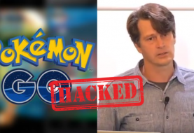 Twitter Account of Pokémon Go's Developer Hacked by OurMine